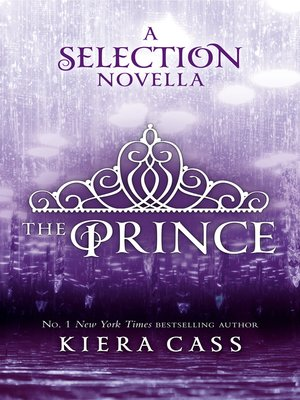 The prince pdf kiera cass