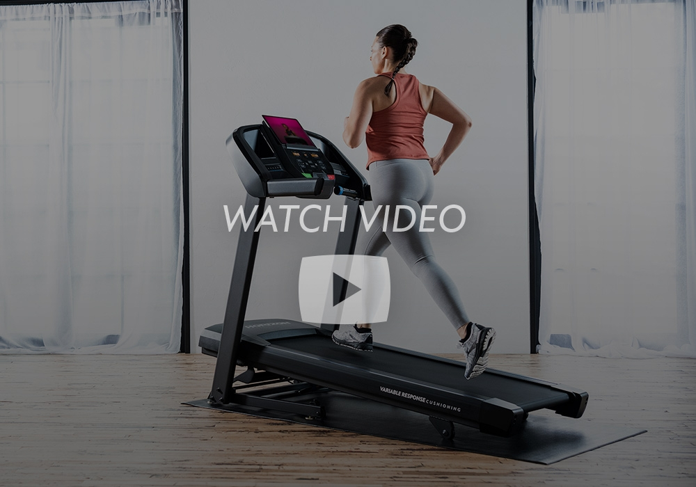 york t101 treadmill user manual
