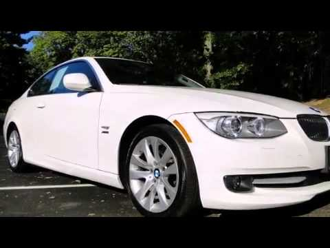 2011 bmw 328i maf how to clean