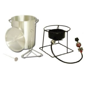 Eastman outdoors turkey fryer manual