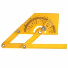 empire protractor angle finder instructions