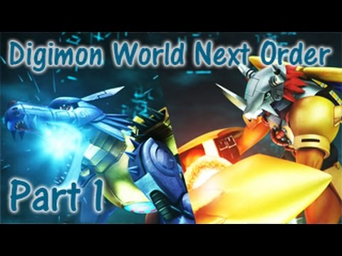 Digimon world next order how to get kabuterimon