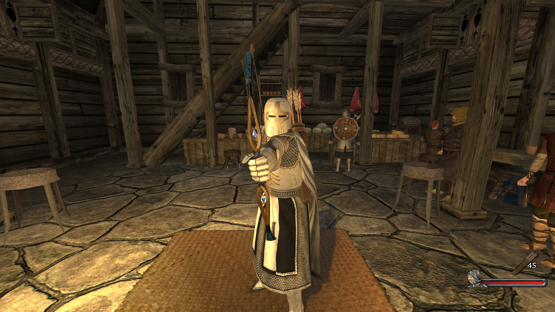Mount and blade prophesy of pendor guide