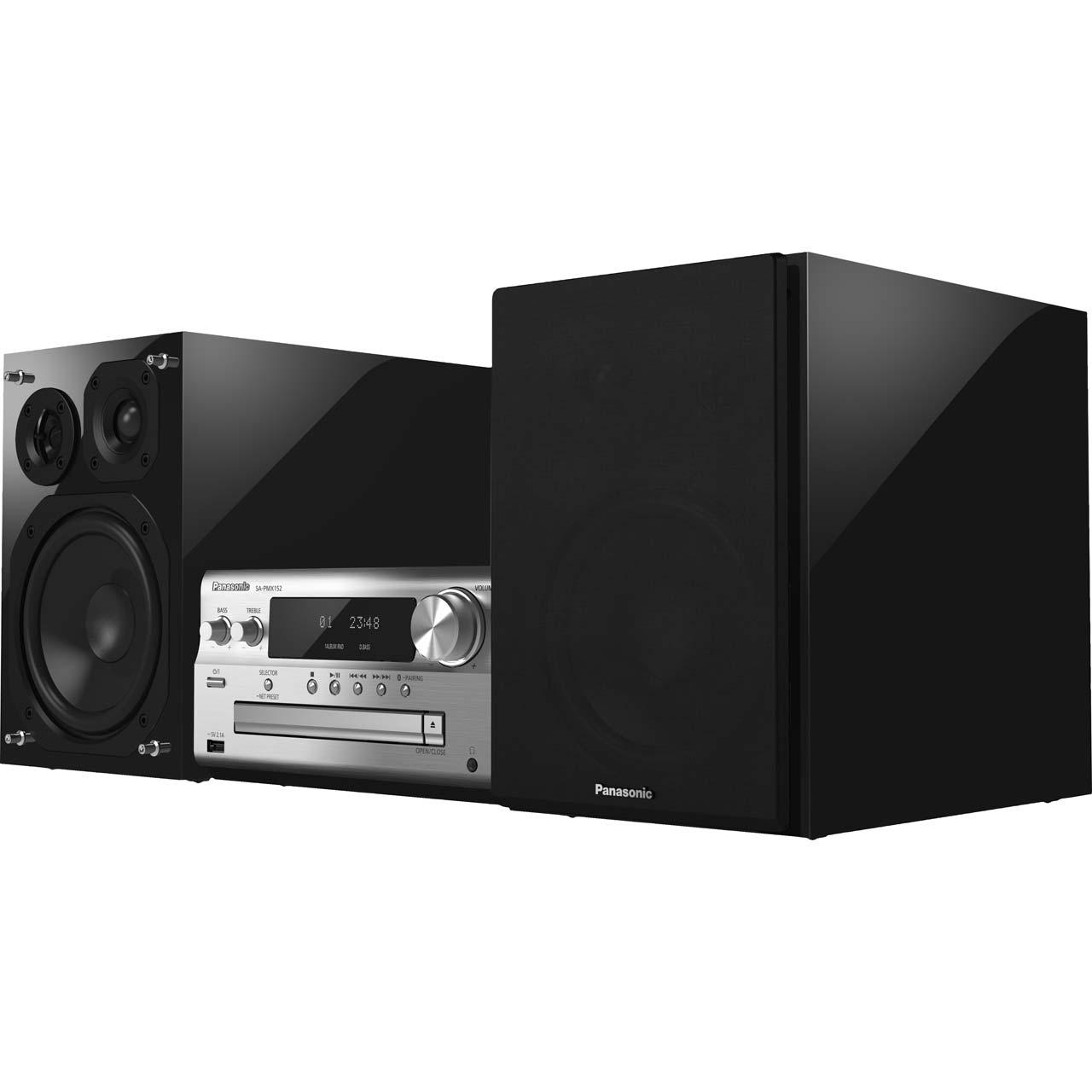 manual for dm1302a bluetooth micro hi-fi system