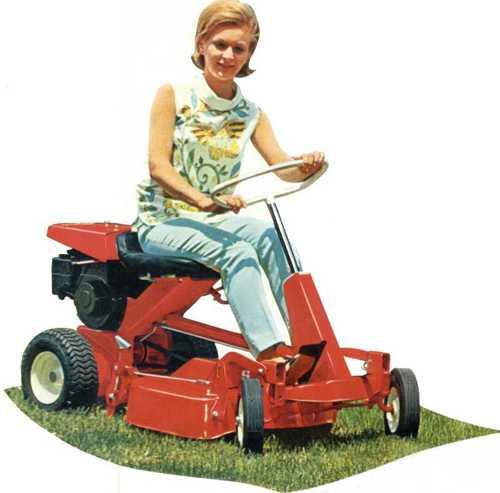 Lawn boy repair manual pdf