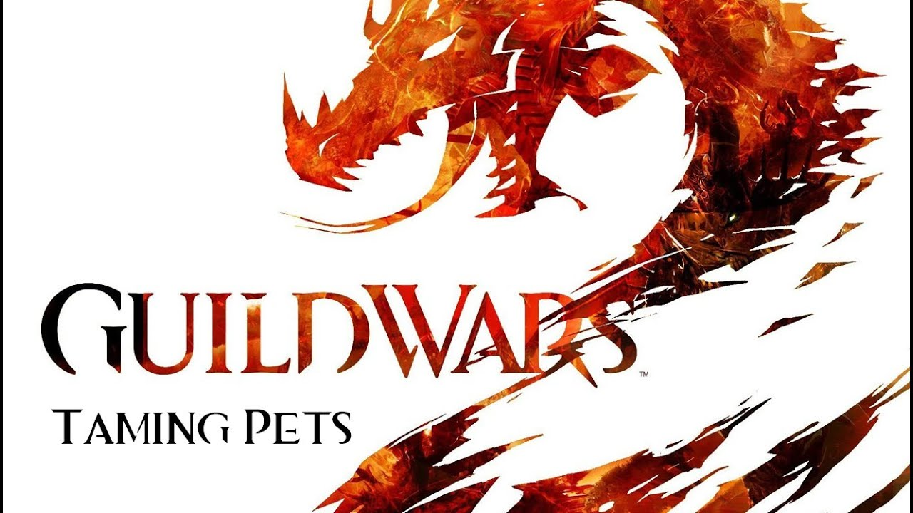 Guild wars 2 how to get pets