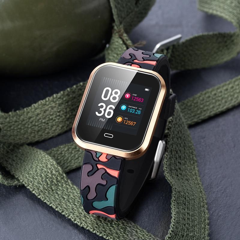 Reebok fitness heart rate monitor watch manual