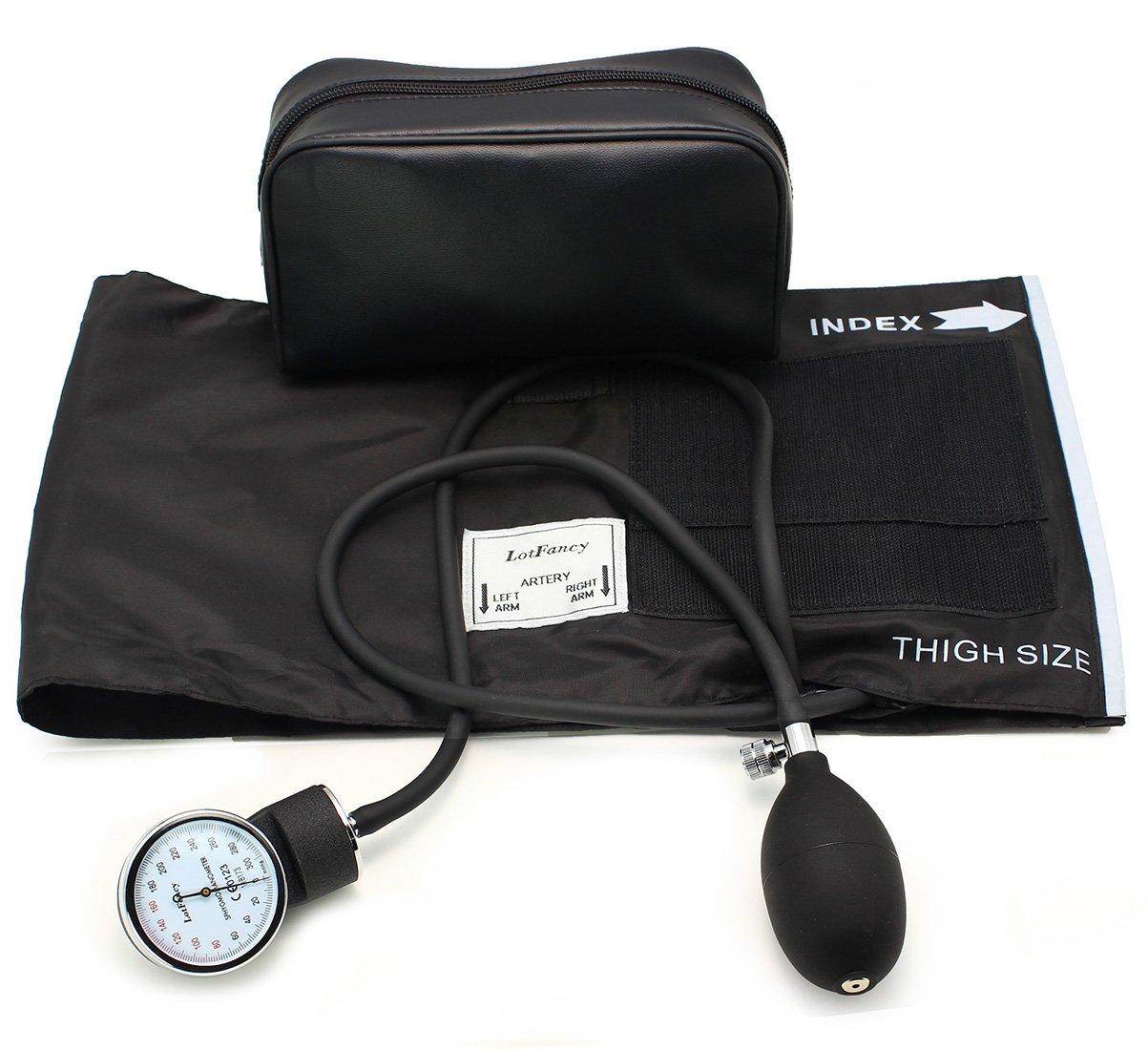 best manual blood pressure cuff brand