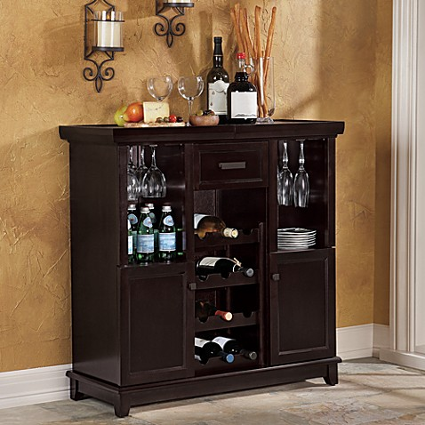 tuscan expandable wine bar instructions