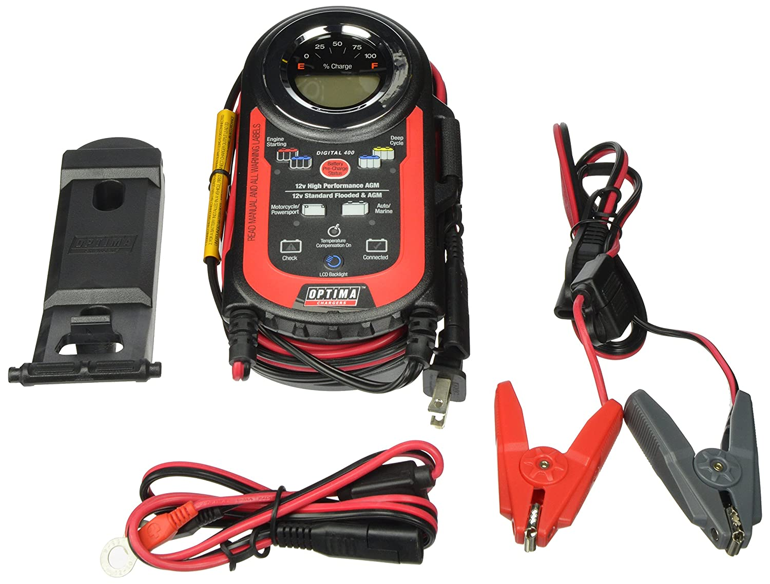acdelco battery charger i-7011 manual