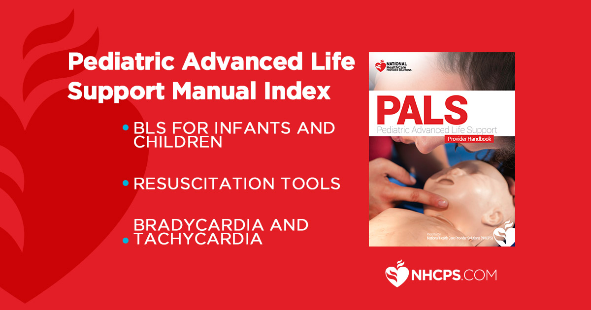 Advanced paediatric life support manual pdf
