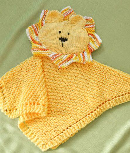 Pdf double knit patterns free