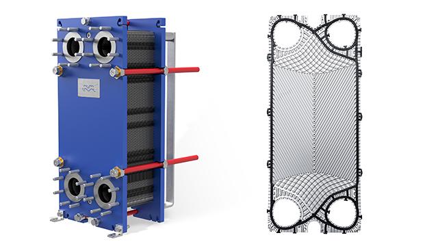 alfa laval plate heat exchanger maintenance manual