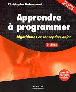 Apprendre a programmer en html pdf