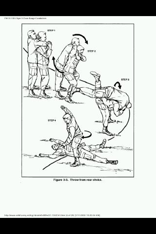 Army hand to hand combat manual pdf