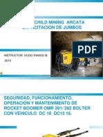 atlas copco roc l8 operators manual