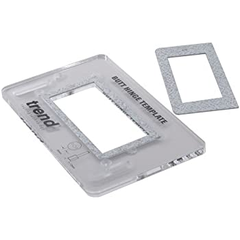 ryobi hinge template kit instructions