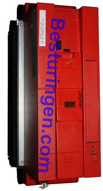 sew eurodrive movitrac inverter manual