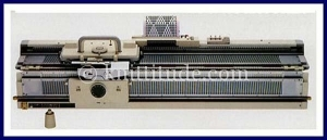 singer knitting machine model 155 manual