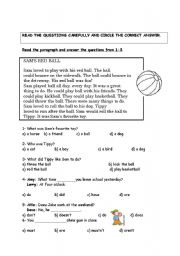 Grade 5 english workbook pdf