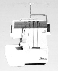 Singer ultralock 14u32 serger manual