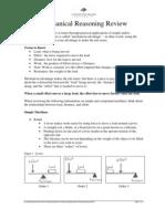 Mechanical aptitude test study guide pdf