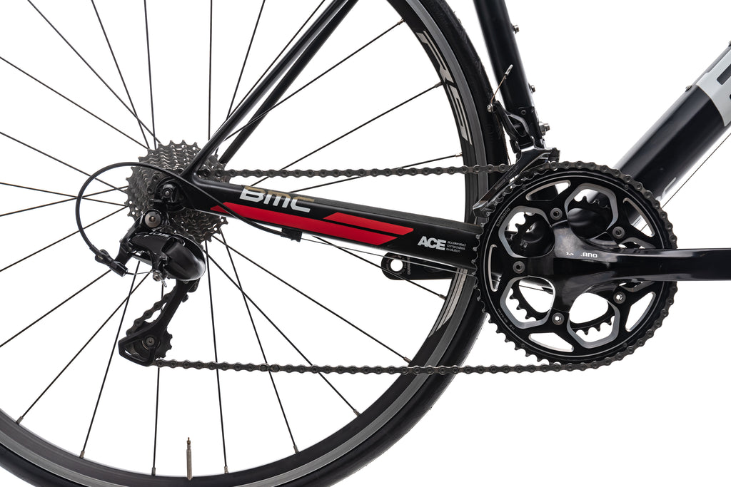 Bmc teammachine slr03 size guide