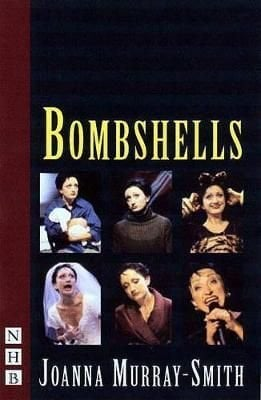 Bombshells joanna murray smith pdf