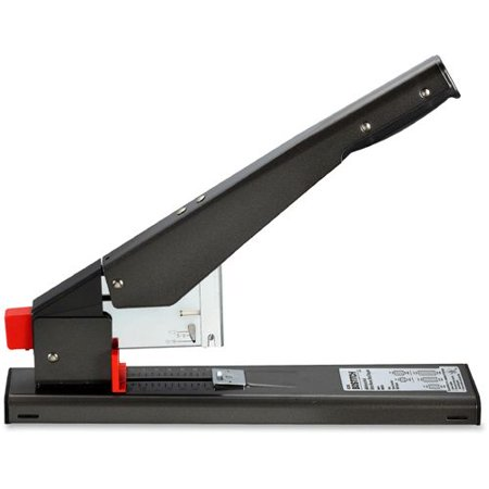 bostitch heavy duty stapler instructions