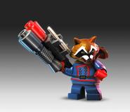 lego rocket raccoon gun instructions