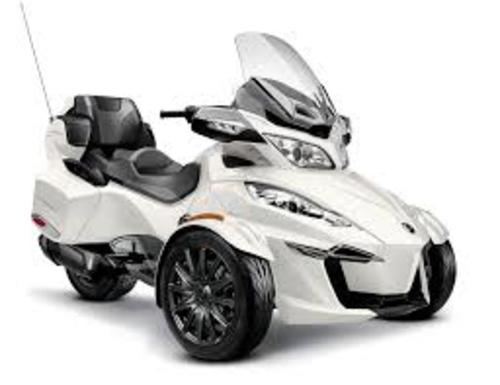 Can am spyder owners manual pdf