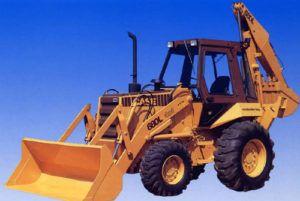 cat 420d backhoe operator manual