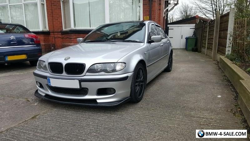 bmw e46 330ci manual for sale