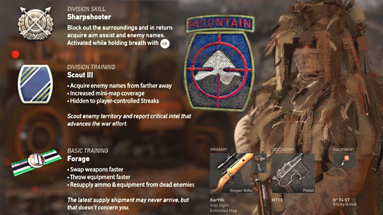 Cod ww2 how to get aim assist pc