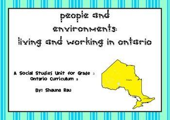Complete canadian curriculum grade 6 pdf