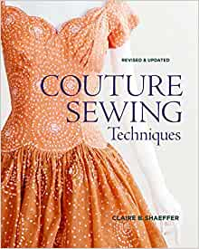 Couture sewing claire shaeffer pdf