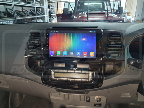 cruise control hilux installation manual