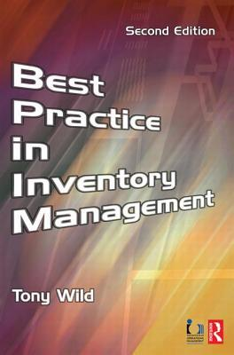 Best practice in inventory management tony wild pdf