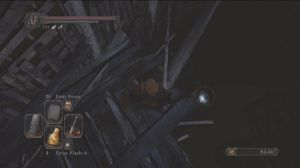 Dark souls 2 how to get to the gutter