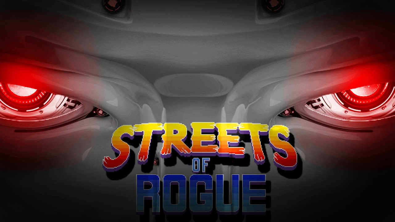 Streets of rogue how to kill ghost