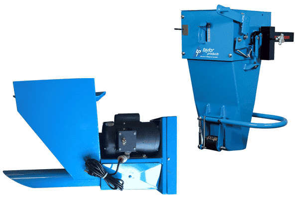 durant 100 auger packer manual