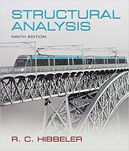 structural analysis hibbeler 8th edition solution manual pdf buy