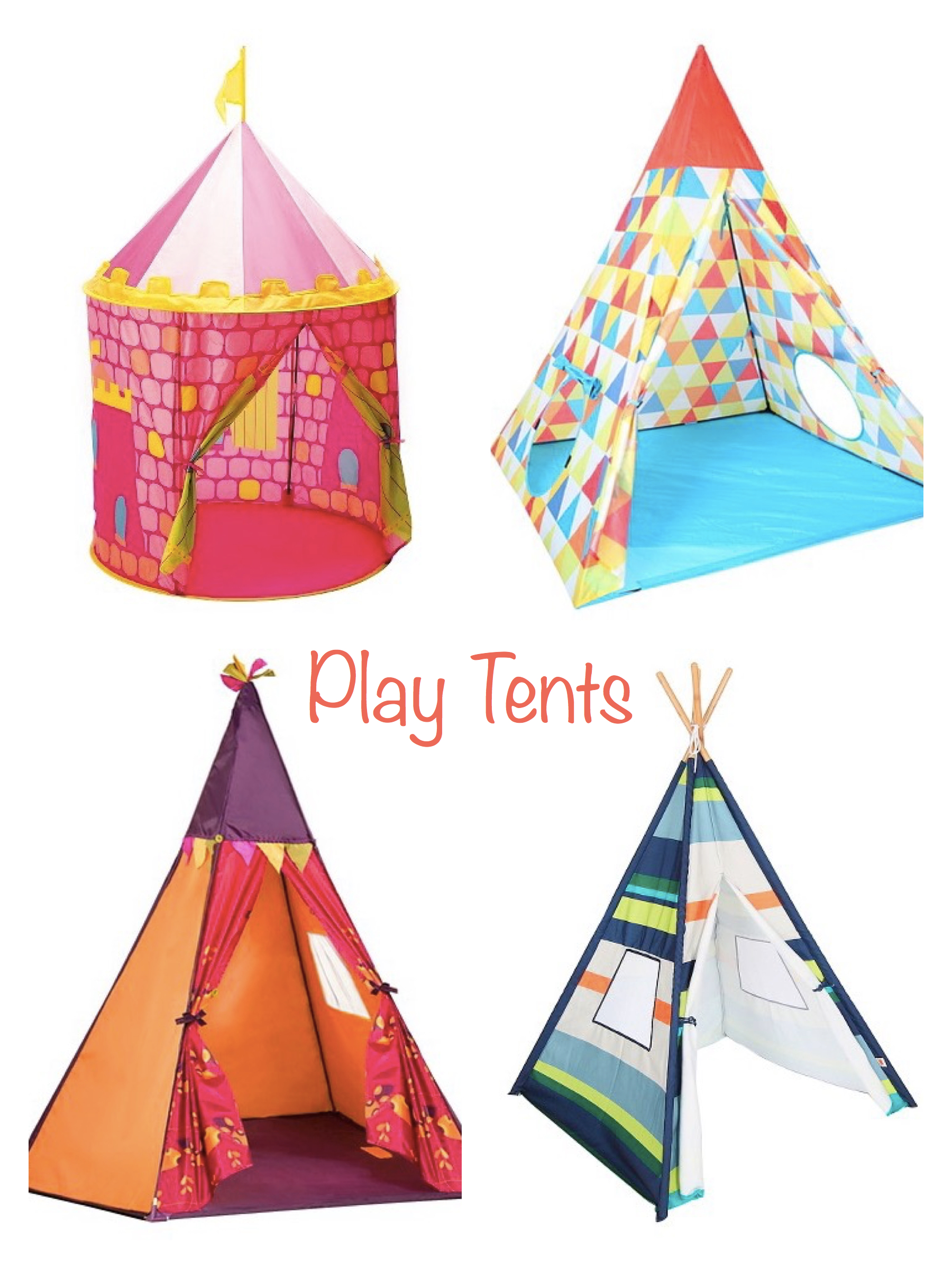 french bull play tent instructions
