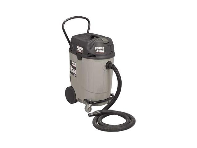 porter cable wet dry vac manual