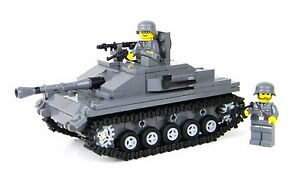 lego tank tracks instructions
