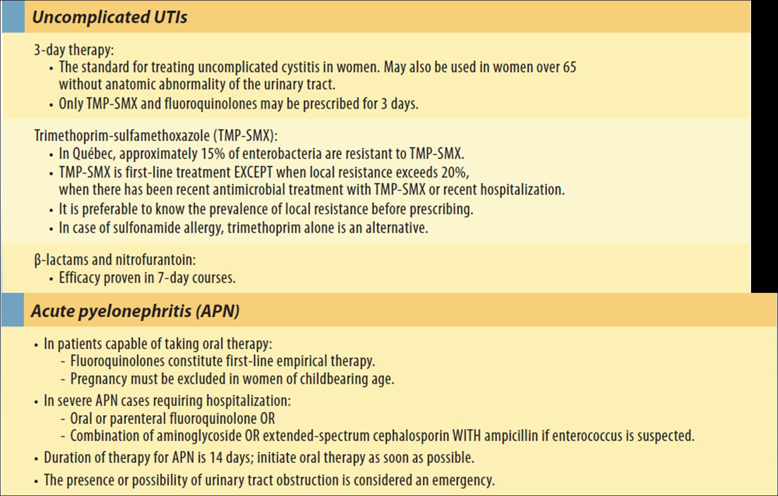 uti in pregnancy treatment pdf