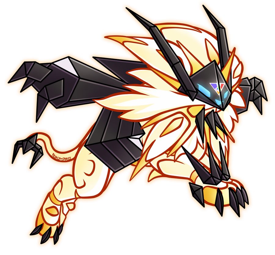 Ultra sun how to get solgaleo