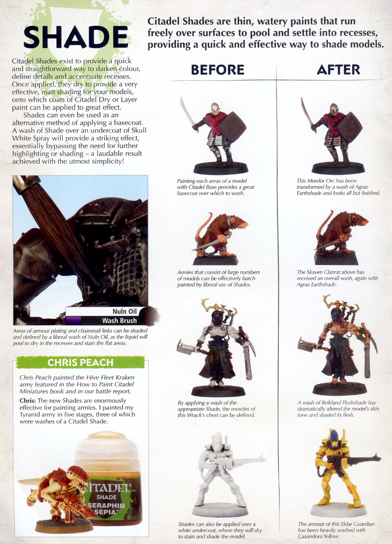 Eavy metal painting guide pdf