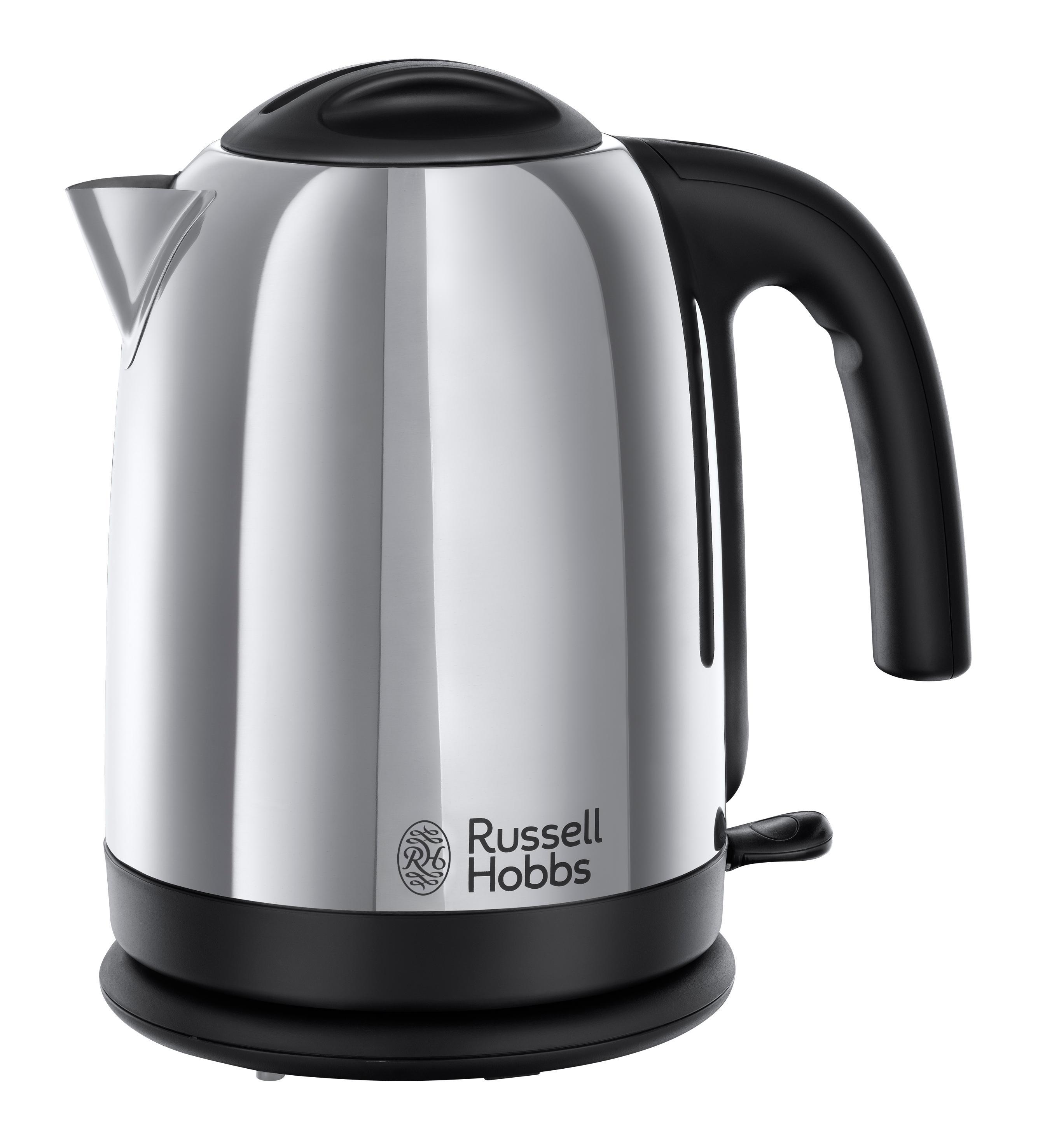 russell hobbs electric pressure cooker manual