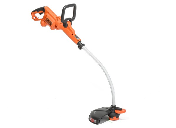 black and decker electric trimmer manual